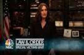 Law and Order: Special Victims Unit S18E19